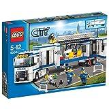 レゴ シティ ポリスベーストラック 60044