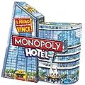 Hasbro Monopoly Hotels A2142103