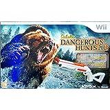 Cabela's Dangerous Hunts 2013 - Bundle (Wii)