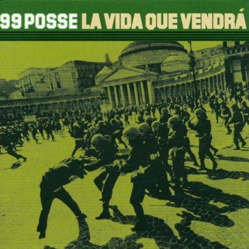 99 Posse - Vida Que Vendra - Zortam Music