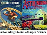 img - for Illustrated Astounding Stories of Super Science January PLUS Astounding Stories of Suer Science February 1930 book / textbook / text book