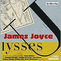 Ulysses Hörbuch