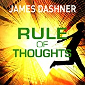 Rule of Thoughts: Mortality Doctrine, Book 2 | James Dashner