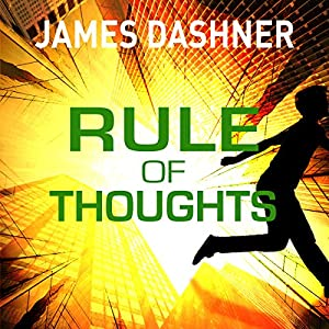 Rule of Thoughts Audiobook