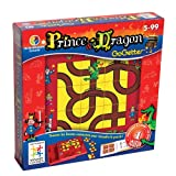 Learning Resources Prince and Dragon GoGetter Game