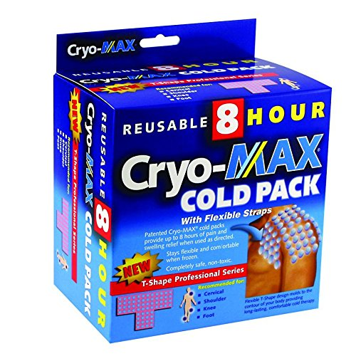 MTT0001 - Cryo-Max Cold Pack, Large 12 x 12