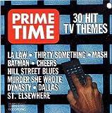 echange, troc Newton Wayland, Houston Symphony - Prime Time-Television Themes