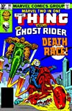 Ghost Rider, Vol. 3 (Marvel Essentials) (0785130640) by Fleisher, Michael
