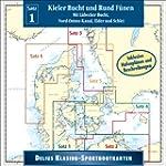 Kieler Bucht und Rund F�nen: Mit L�be...