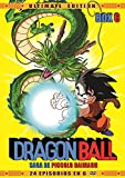Dragon Ball: Saga De Piccolo Daimaoh - Box 6 [DVD] España