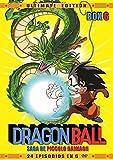 Dragon Ball: Saga De Piccolo Daimaoh - Box 6 [DVD] España