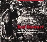Reason To Believe: The Complete Mercury Studio Recordings (3CD) Rod Stewart