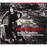 Reason To Believe: The Complete Mercury Studio Recordings (3CD)by Rod Stewart