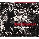 Reason To Believe : The Complete Mercury Studio Recordings (Coffret 3 CD)