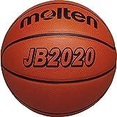 molten(モルテン) バスケットボール6号 検定球 天然皮革 MTB6WWK
