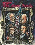 img - for Cobblestone: The Adams Family (Volume 14, Number 9) (Cobblestone: The History Magazine for Young People) book / textbook / text book