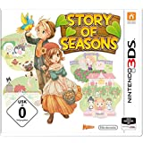 Story of Seasons - [3DS]