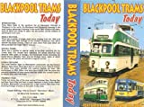 Blackpool Trams Today