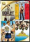Borat / Napoleon Dynamite / Reno 911 / Super Troop