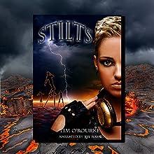 Stilts: Tessa Dark Trilogy, Book 1 (       UNABRIDGED) by Tim O'Rourke Narrated by Joy Nash