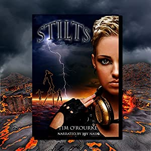 Stilts Audiobook