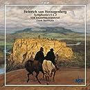 Herzogenberg: Symphonies 1 & 2