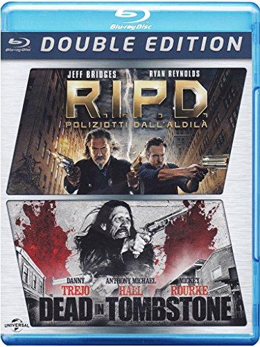 R.I.P.D. - Poliziotti dall'aldilà + Dead in Tombstone