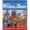 The Pirates of Doom (Puzzle Master)