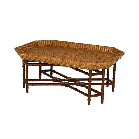 Padma's Plantataion Urban Coffee Table