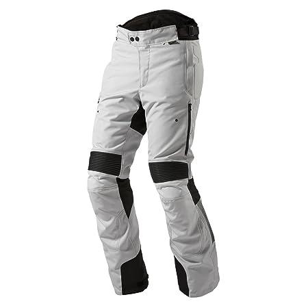 Rev it - Pantalon - NEPTUNE GORETEX - Couleur : Argent/Noir - Taille : 3XL