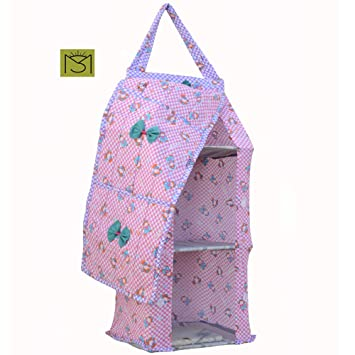 fa6b11274264 Srim Folding Baby Almirah available at Amazon for Rs.499