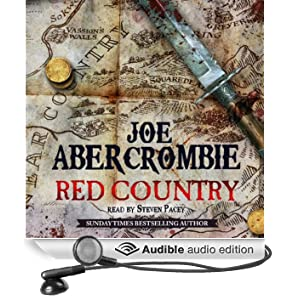 Red Country (Unabridged)