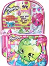 Shopkins backpack with Matching Lunchbox Set
