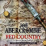 Red Country   Joe Abercrombie