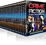 img - for Crime Fiction: Private Detective Thriller (99 cent books mystery, suspense series of thriller, suspense Thriller Mystery, crime and murder) book / textbook / text book