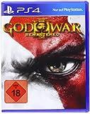 God of War 3 Remastered - [PlayStation 4]