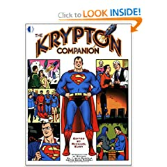 The Krypton Companion by Michael Eury