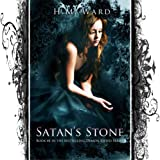 Satan's Stone  (A Paranormal Romance-Book #4 in the Demon Kissed Series)