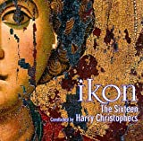 The Sixteen Ikon
