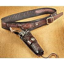 Ruger Buscadero SA Holster and Belt Set .38 / .357, 36