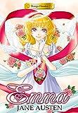 Image of Manga Classics: Emma Softcover