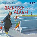 Backfischalarm: Ein Inselkrimi Audiobook by Krischan Koch Narrated by Krischan Koch