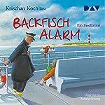 Backfischalarm: Ein Inselkrimi | Krischan Koch