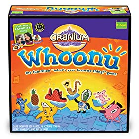 Cranium Whoonu!