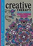 Creative Therapy: An Anti-Stress Colo...
