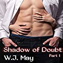 Shadow of Doubt - Part 1 Audiobook by W. J. May Narrated by Elizabeth Meadows
