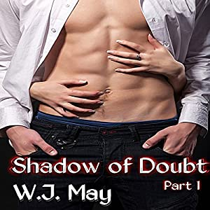 Shadow of Doubt - Part 1 Audiobook