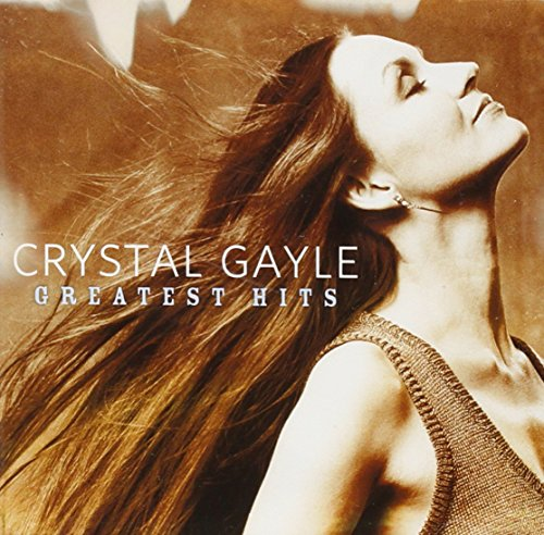 Crystal Gayle: The Hits (Crystal Gayle Greatest Hits compare prices)