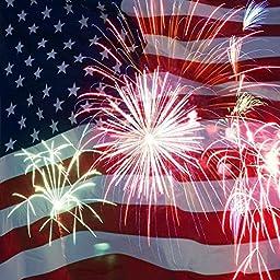 GladsBuy National Day 10\' x 10\' Digital Printing Photography Backdrop Flag Theme Anti-UV Studio Background YHA-378