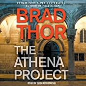 The Athena Project: A Thriller | [Brad Thor]